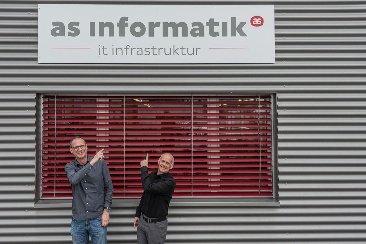 Konrad Schuler + Jürg Thöny