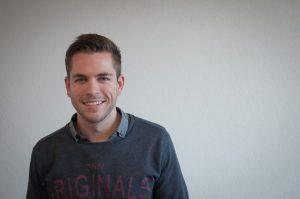 Joshua Mlaker